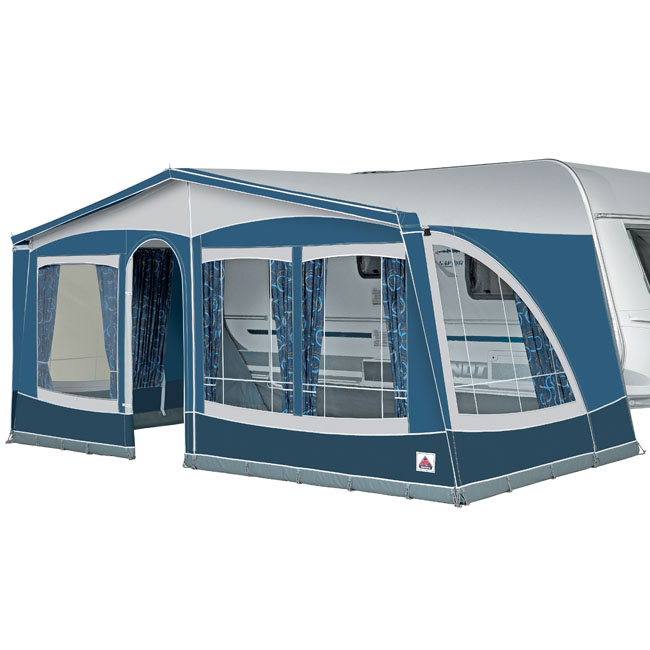 Make The Right Choice For Your Caravanning Holiday With Dorema Awnings